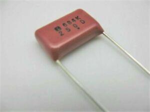 1 pc PANASONIC Kondensator EEUEE2G820  82uF 400V  18x31,5mm RM7,5  10000h