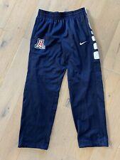 Nike Therma Fit Univ of Arizona Wildcats Men's L
