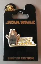 Disney Solo A Star Wars Story Enfys Nest Pin Swoop Riding Pirate LE