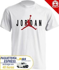 CAMISETA BASKET MICHAEL JORDAN PERSONALIZABLE AL NOMBRE QUE QUIERAS IDEA REGALO