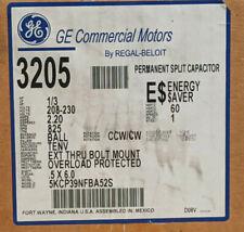 ~Discount HVAC~ MS-03205 - GE - 5KCP39NFBA52S - Permanent Split Capacitor Motor
