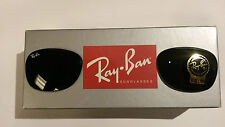 """Ray Ban RB2132  """"New Wayfarer"""" G-15 Lenses 52 mm."""