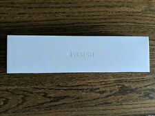 Apple Watch Series 4 44 mm Silver Aluminum (GPS, Cell)