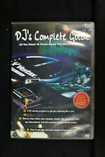 DJ's Complete Guide - All You Need To Know about The World - Pre Owned R4 (D155)
