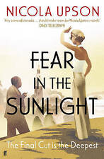 Fear in the Sunlight (Josephine Tey), By Upson, Nicola,in Used but Acceptable co