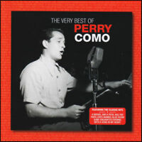 PERRY COMO The Very Best Of CD BRAND NEW Fanfare