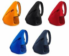 Bolsos de hombre en color principal multicolor de poliéster