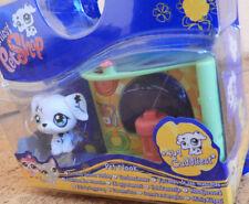 Littlest Pet Shop * LPS * Hund Tierchenzimmer * 469 - NEU& OVP * Cuddliest