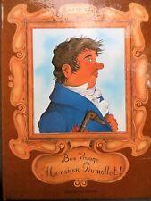 Bon voyage Monsieur Dumollet, Samivel, 1978