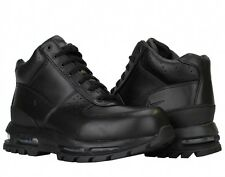 Nike ACG Air Max Goadome 2013 Men's Boots - Size 9.5 Black 599474 050