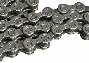 """Odyssey KeyChain BMX 1/2"""" x 1/8"""" - 81 Links - Solid Pin Version - BMX Chain"""