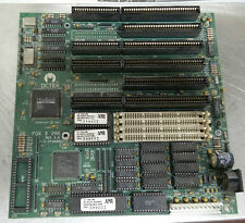 OCTEK FOX II 286 Rev 3.2 P/N: EP40008R32 AT System Board