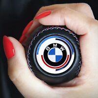 M Sport 5-6 Gang Leder Schaltknopf Schaltknauf BMW 3 5 7 E24 E28 E30 E34 E36 E46