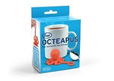 NUOVO-Novità Octeapus a forma di polpo tè infus. da Fred & Friends
