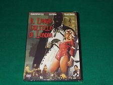 il lungo coltello di londra Regia di John Llewellyn Moxey dvd