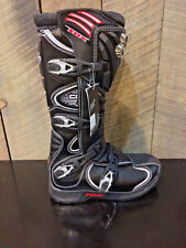FOX COMP 5 BOOTS SIZE 8