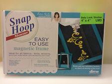 baby lock Embroidery Hoop Item BMP-FF