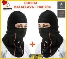 Sottocasco Balaclava Moto invernale Kappa Sk204