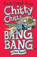 Frank Cottrell Boyce, Chitty Chitty Bang Bang Flies Again, Very Good Book