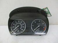 Compteur de Vitesse Instrument Mph / km/H BMW 3 Touring (E91) 320D 9166849