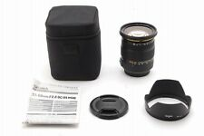 [MINT] Sigma 17-50mm F/2.8 EX DC OS HSM For SA Mount from Japan #00116
