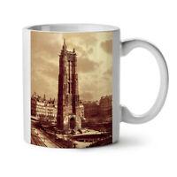 Vintage Photos NEW White Tea Coffee Mug 11 oz | Wellcoda