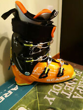 New -  Scarpa Freedom RS 130 - size 275  - Last one