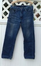 Redline Levis 503 Vintage Sz 31/32-Single Stitch- Mint