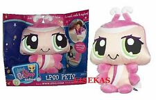LPS Littlest Pet Shop LPSO Online Pets Plush 7 in Wackiest Ladybug  NEW in BOX