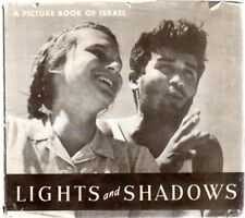 Lights and Shadows : A Picture Book of Israel, Errell