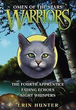 Warriors: Omen of the Stars Box Set: The Fourth Apprentice/Fading Echoes/Night W