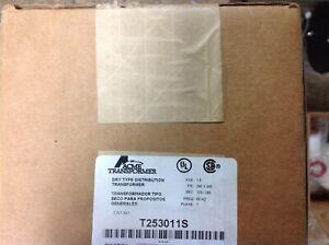 Acme Transformer T253011S