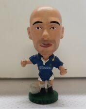 Gianluca Vialli Chelsea Corinthian football figure