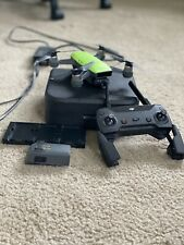 DJI Spark (Controller With Accessories Included)
