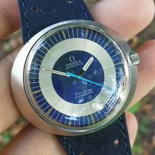Vintage OMEGA Genève Dynamic Automatic - Rare no date version - Cal 552 - Swiss
