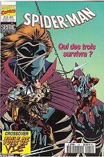 SPIDER-MAN n° 19 semic 1996 marvel