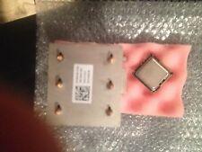 INTEL XEON QUAD CORE 2.66GHZ CPU KIT PROCESSOR DELL POWEREDGE T610 E5640 SLBVB
