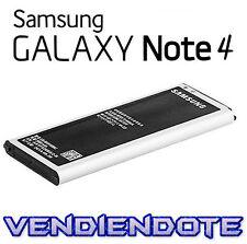 Bateria Para Samsung Galaxy Note 4 N9100 N9106W EB-BN910BBK EB-BN910BB Original