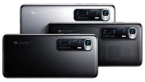 """Xiaomi Mi 10 Ultra 5G 6.67"""" 48+48+12+20MP 128GB 8GB Snapdragon 865 Phone ByFedEx"""
