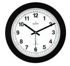 Acctim Round Wall Clocks