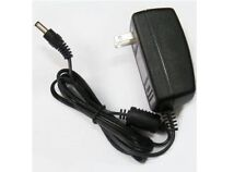 Casio digital piano Keyboard CTK-4400 power supply AC adapter cord cable charger