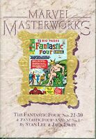 Marvel Masterworks Vol. 13 - Fantastic Four - 1st PRINT IN ORIGINAL SHRINKWRAP!