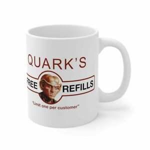 11oz /& 15oz Coffee Mug Captain Kirk Mug Star Trek Beyond Style Inspire