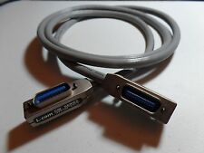 L-Com CMB 2 meter GPIB HPIB IEEE-488  interface Cable CMB24-2M