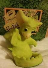 Rl � Pocket Dragons Dragon *�Mint�* Attention To Detail * 1995/96 Tour Special
