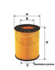 """""""filtro olio motore MERCEDES  CLK (A208)"""