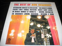 The Best Of Bob Newhart - Vinyl Record LP Album - K 46001 - 1965