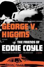 The Friends of Eddie Coyle by George V. Higgins (2010, Paperback)