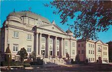 Tulsa Oklahoma~First Christian Church~Dr Gantz~Church of the Air~CBS Radio~1952