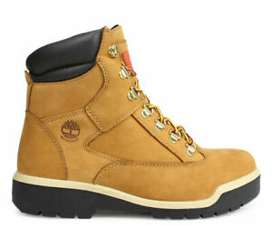 Timberland 6-Inch Field Boots Mens Style: TB0A1RCO-WHEAT Size